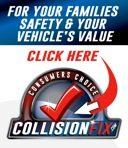 """B & B Auto Body is proud to have been chosen for Collision Fix Membership. By offering Collision Fix to our customers in Sarasota we can keep true to our promise to return your vehicle to its safe pre accident condition. We are glad to have CollisionFix.com on our side to help us educate Sarasota's consumers to these truths. B & B Auto Body's mission is to return every vehicle back to it's original pre-accident condition."""""""